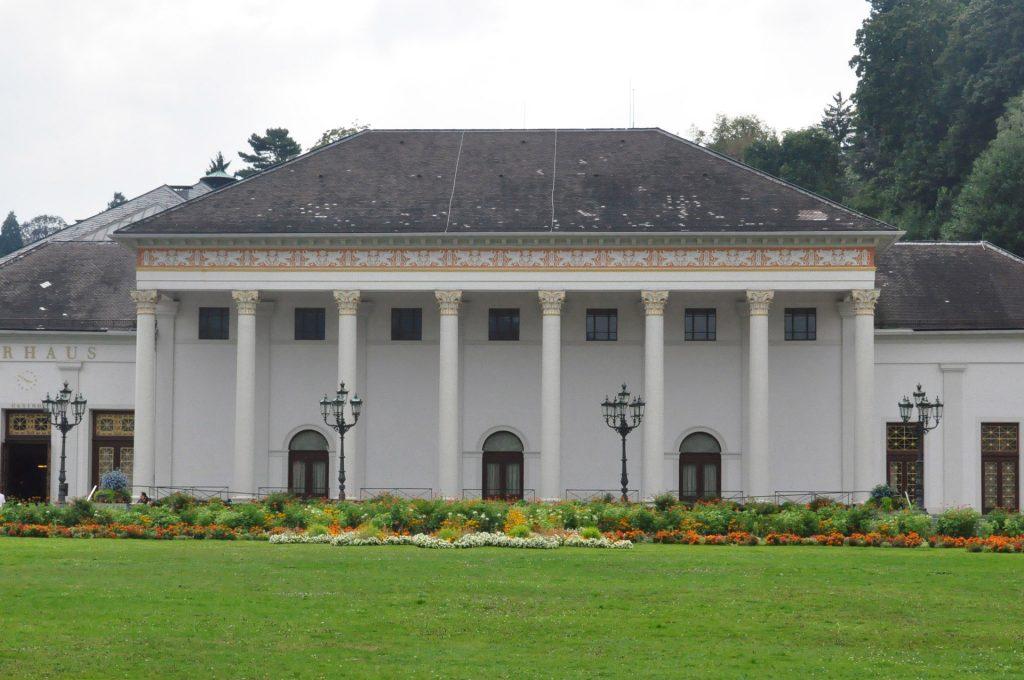 Baden-Baden, Kurhaus