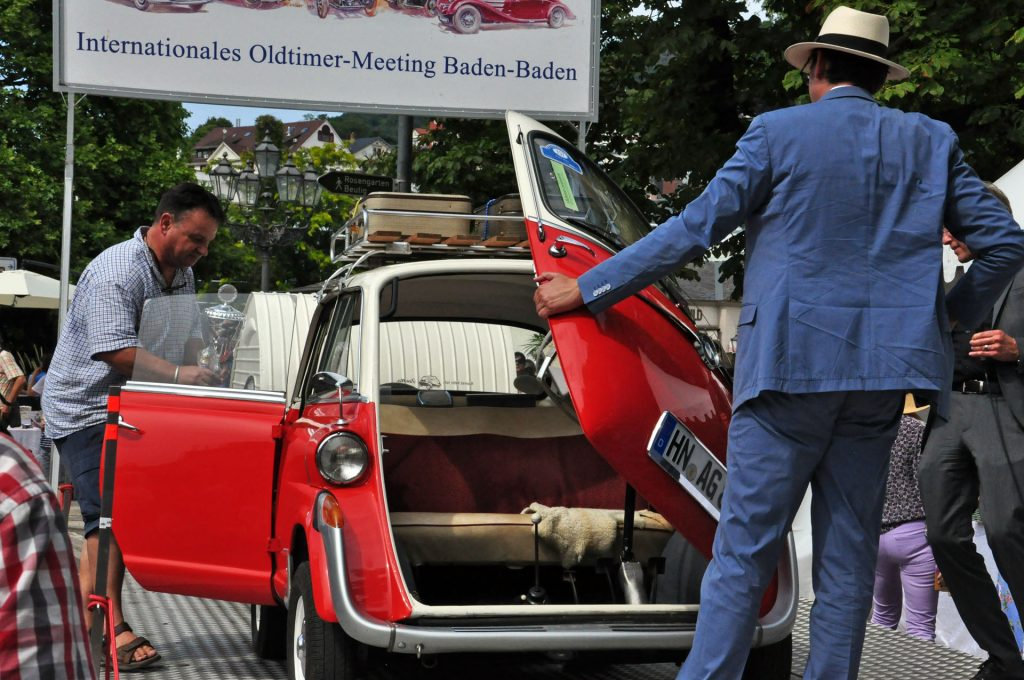 BMW 600ES Piccolo (1958)